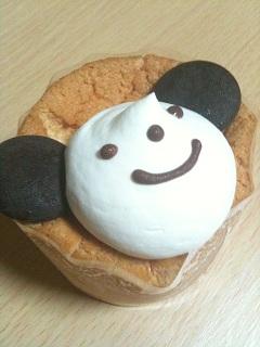 菓子工房 カトルカール 動物米粉シフォン