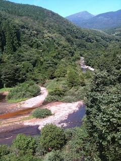 月光川ダム 1