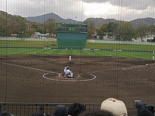 高校野球秋0