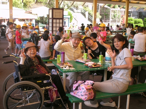 20131209 桃花林 東山動物園