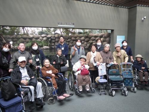 20131209 小牧台 アクア・トトバス②