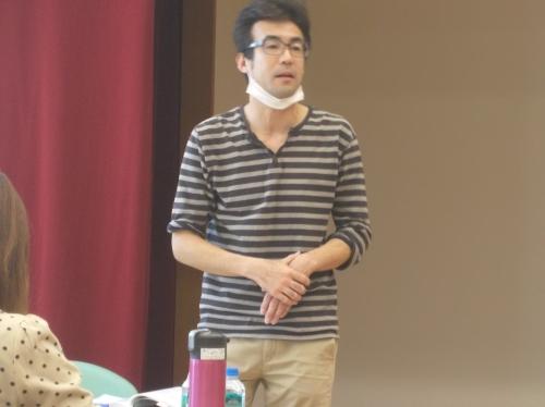 20131210 戸田川 初任者研修1