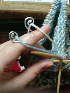 編み込み補助3