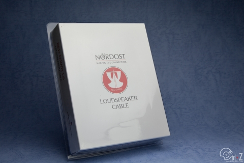 NORDOST RED DAWN LS