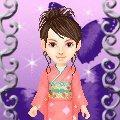 葉月 紫(はづき ゆかり)