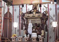 うちわ祭八坂神社⑥