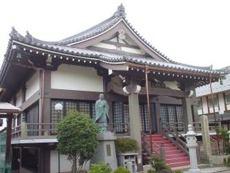 勝光寺 本堂
