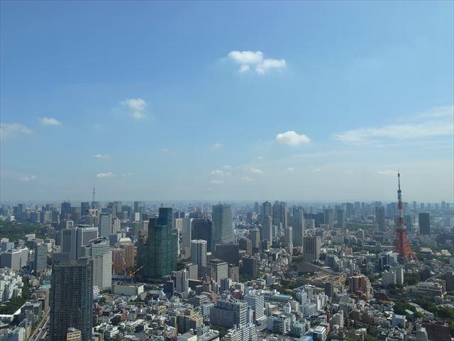 スカイツリーと東京タワーとベイエリアと・・・ 東京散歩 その10