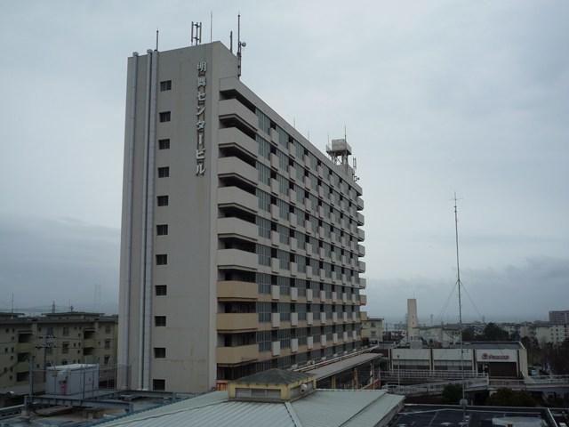 明舞センタービル