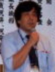 吉田正喜検事(52)