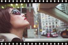 LOUNIE(ルーニィ)通販:LOUNIE(ルーニィ)2011春物:ルーニィ30周年の2011年は、村上春樹原作トランアンユン監督の映画「ノルウェイの森」主演の女優・菊池凛子さんを起用!菊池凛子さん×ルーニィコラボキャンペーン第一弾は、菊池凛子さん主演のロケ地にニューヨークにちなんだ「N.Y. Street Line」。トレンチコートやアンサンブルニット、スカート、ベルト、バッグなどの定番アイテムを2011トレンドのスカーフ柄でラインナップ!