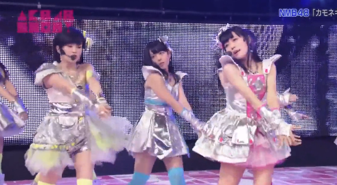 AKB48SHOW #2 10)