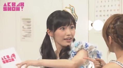 AKB48SHOW #2 8)