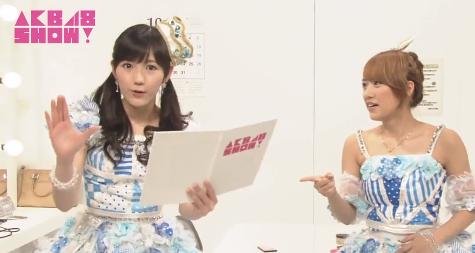 AKB48SHOW #2 7)