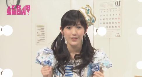AKB48SHOW #2 6)