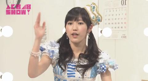 AKB48SHOW #2 5)