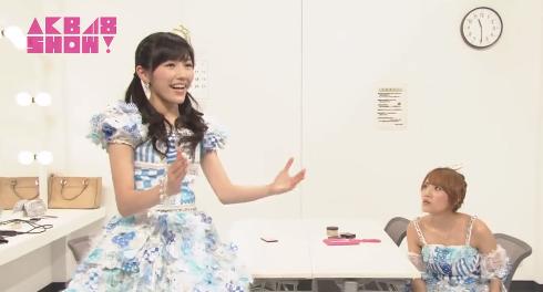 AKB48SHOW #2 4)