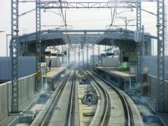 新伊勢崎駅