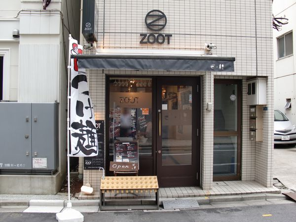 ZOOT@浜松町・店舗2