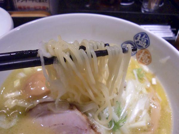 五代目けいすけ@新宿・麺上げ
