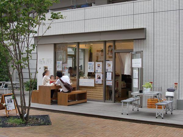 GEN Natural Kitchen@豊洲・店舗