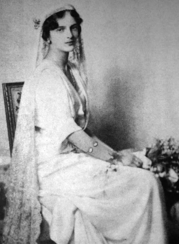 イリナ・アレクサンドロヴナ