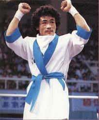 ボクシングの韓日新人王対抗戦