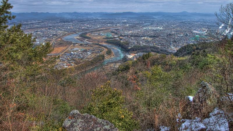 20110129鳩吹山0018