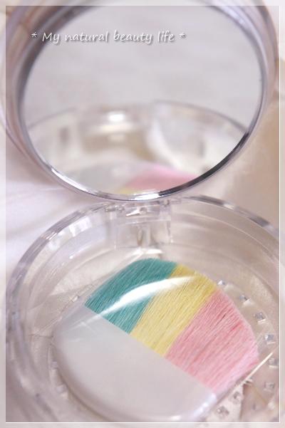 Physician's Formula, Inc., Mineral Wear, Talc-Free Mineral Correcting Powder