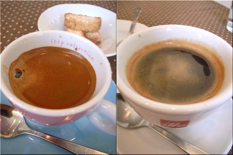 ダ・テッラ コーヒー
