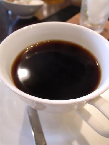 グリグリ コーヒー