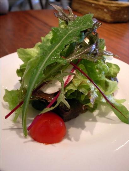ネアポリス サラダ