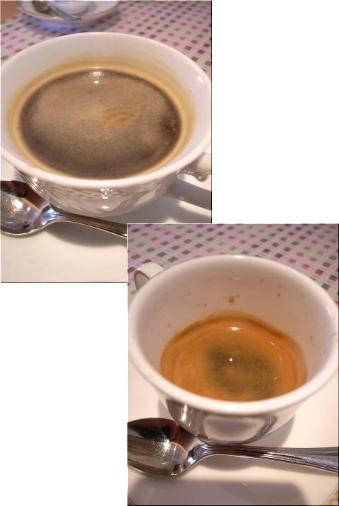 音楽のように コーヒー