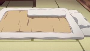 緒花の抱き枕