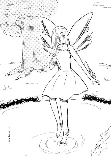 2012天使