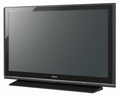 2012年2月プラズマTVシェア、サムスンがパナソニックを抜く