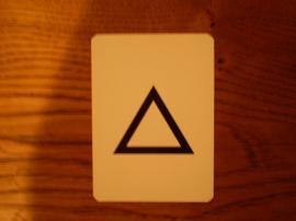 第3正解三角型