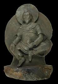 のナチス仏像