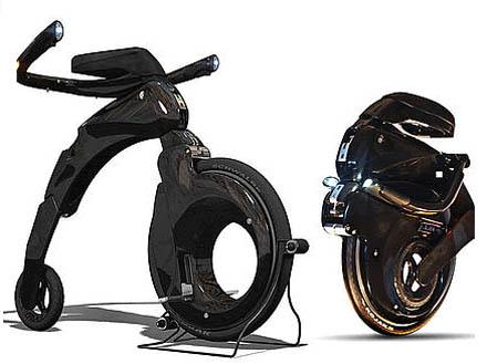ヤイクバイク