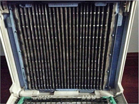 中国空気清浄機フィルター