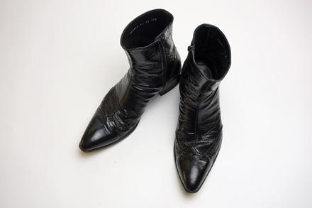 PRIGS ブーツ