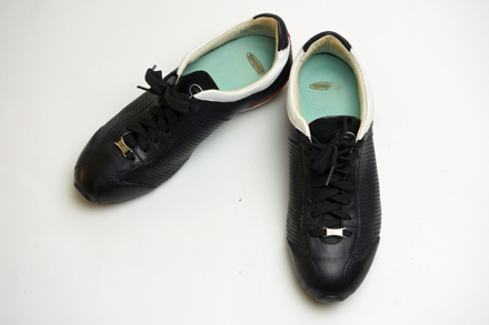 GUARDIANI aports sneakers