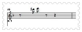交響曲にずんちゃっちゃワルツ最高~\(・∀・)/MIDIってみる♪その4。