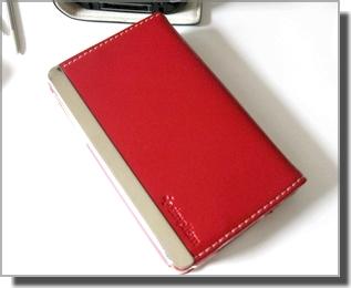 iPad mini さんの手帳みたいになるカバーが欲しいので悩み中~(* -`ω-)候補いくつか貼る♪