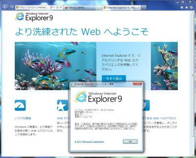 ie9 rc