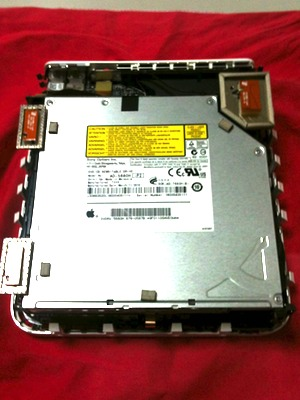 Mac mini Late 2009 メモリ増設17