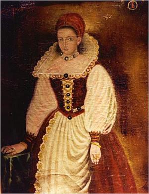 エリザベート・バートリー