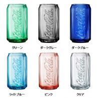 コカコーラグラスキャンペーン