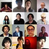 東京の50人チャリティーマーケット