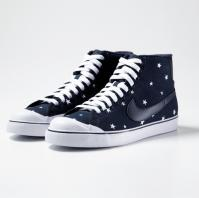 uniform experiment x NIKE SPORTSWEAR ALL COURT MID / STAR PATTER ver